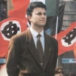 Nicola Pasetto, tra Fronte della Gioventù e MSI – 29 marzo 1997