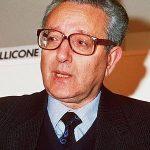 Pino Rauti – Nozioni biografiche