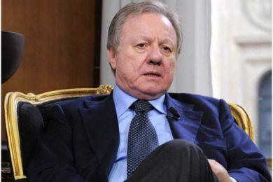 É morto Altero Matteoli, allievo di Beppe Niccolai ed ex MSI